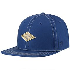 Adult Top of the World Cal Golden Bears Springlake Adjustable Cap