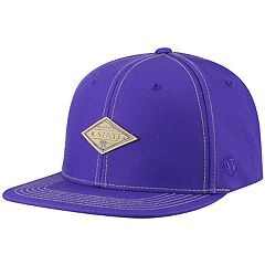 Adult Top of the World Kansas State Wildcats Springlake Adjustable Cap