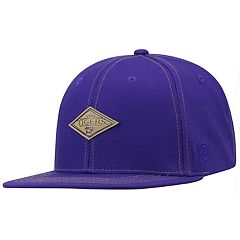 Adult Top of the World LSU Tigers Springlake Adjustable Cap