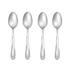 Cambridge Moriah 4-piece Dinner Spoon Set