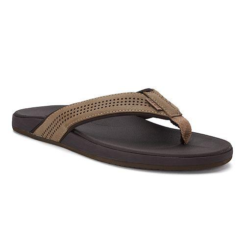 REEF Alliance Men's Flip Flop Sandals