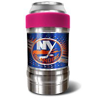 New York Islanders Pink Locker 12-Oz. Insulated Can Holder