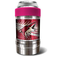 Arizona Coyotes Pink Locker 12-Oz. Insulated Can Holder