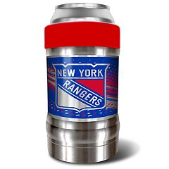 New York Rangers Red Locker 12-Oz. Insulated Can Holder