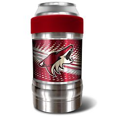 Arizona Coyotes Red Locker 12-Oz. Insulated Can Holder