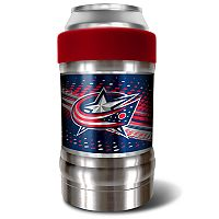Columbus Blue Jackets Red Locker 12-Oz. Insulated Can Holder