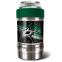 Dallas Stars Green Locker 12-Oz. Insulated Can Holder