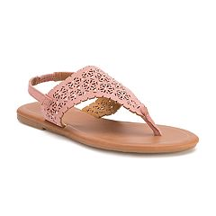Olivia Miller Key West Women's Sandals