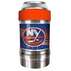 New York Islanders Orange Locker 12-Oz. Insulated Can Holder