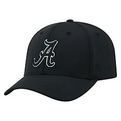 Adult Top of the World Alabama Crimson Tide Tension Cap