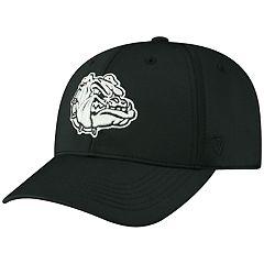 Adult Top of the World Gonzaga Bulldogs Tension Cap