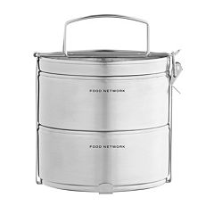 Food Network™ Pressure Cooker Accessory Stacked Steamer