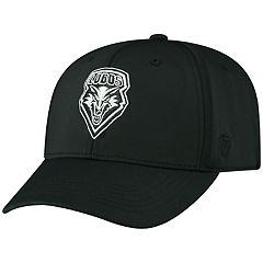 Adult Top of the World New Mexico Lobos Tension Cap