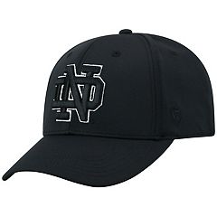 Adult Top of the World Notre Dame Fighting Irish Tension Cap