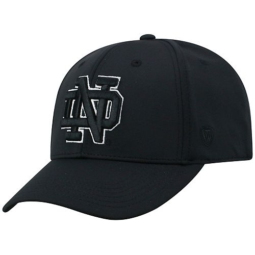 e31bf57fc13d6 Adult Top of the World Notre Dame Fighting Irish Tension Cap