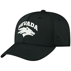 Adult Top of the World Nevada Wolf Pack Tension Cap