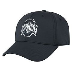 Adult Top of the World Ohio State Buckeyes Tension Cap