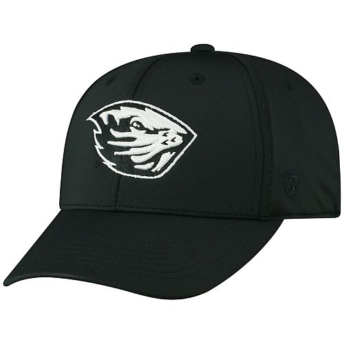 new styles 3152d fd615 Adult Top of the World Oregon State Beavers Tension Cap