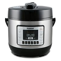 NuWave Nutri-Pot Pressure Cooker As Seen On TV