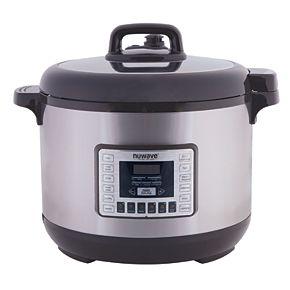 NuWave Nutri-Pot Pressure Cooker As Seen On TV