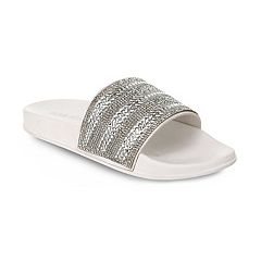 Olivia Miller Cove Women's Slide Sandals