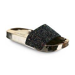 Olivia Miller Delray Women's Slide Sandals