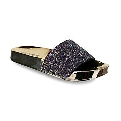 Olivia Miller Delray Women's Slide Sandals