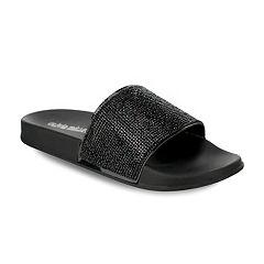 Olivia Miller Deltona Women's Slide Sandals