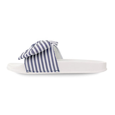Olivia Miller Miami Women's Slide Sandals