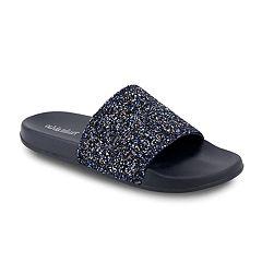 Olivia Miller Jacksonville Women's Slide Sandals