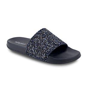 cheap sale original clearance finishline Olivia Miller Deltona Women's ... Slide Sandals free shipping perfect 0sZZi