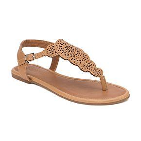 Olivia Miller Lantana Women's Sandals
