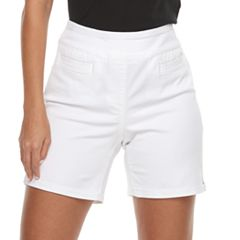 Women's Briggs Super Stretch Twill Shorts
