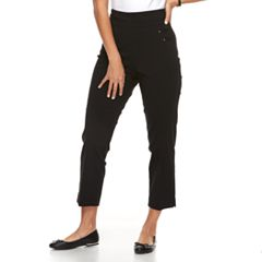 Women's Briggs Millennium Pull-On Ankle Pants