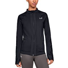 Women's Under Armour ColdGear Run Storm Jacket