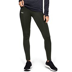 Women's Under Armour ColdGear Midrise Running Leggings