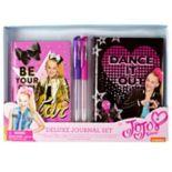 Girls 4-16 JoJo Siwa 4-piece Deluxe Journal Set