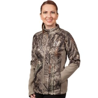 Women's Huntworth Mid-Weight Soft-Shell Hunting Jacket