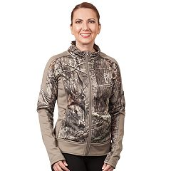 Women's Huntworth Performance Fleece Hunting Jacket