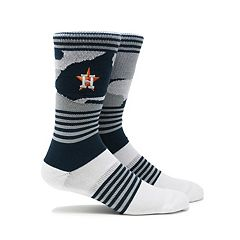 Men's Houston Astros Camouflage Crew Socks