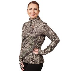 Women's Huntworth 1/4-Zip Pullover Hunting Jacket