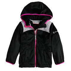 Girls 4-16 Free Country Signature Butterpile Lightweight Jacket