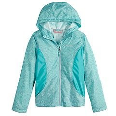 Girls 4-16 Free Country Windshear Lightweight Jacket