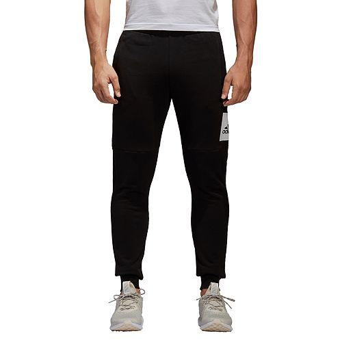 Men's adidas French Terry Patch Jogger Pants
