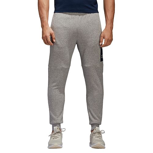 868bc4cf240a Men s adidas French Terry Patch Jogger Pants