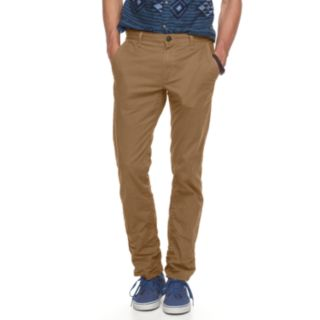 Men's Urban Pipeline? Slim Straight Chino