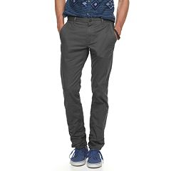 Men's Urban Pipeline™ Slim Straight Chino