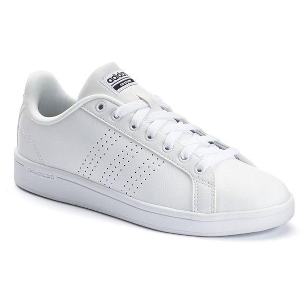 adidas Cloudfoam Advantage Clean Women's Shoes