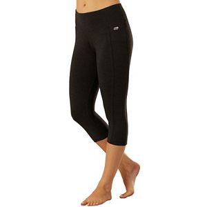 0b8fe450520 Women s Marika Butt Booster Capri Performance Leggings