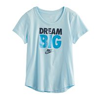 Girls 7-16 Nike Dream Big Tee